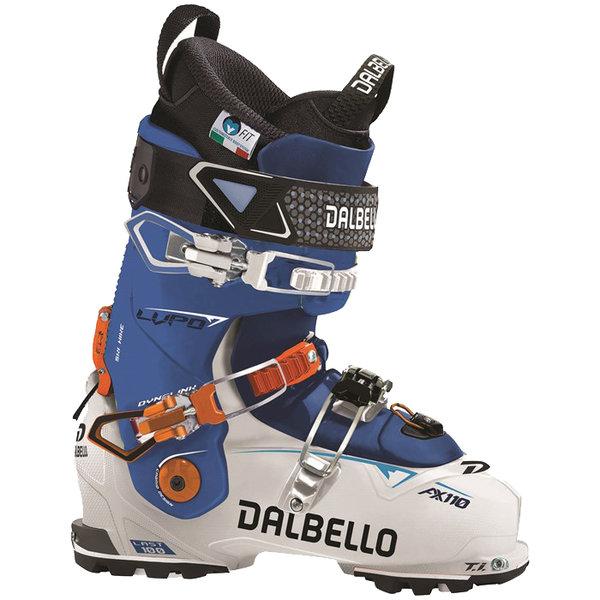 Dalbello Lupo AX 110 Women's Ski Boots