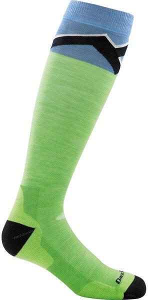 Darn Tough Over-The-Calf Youth Cushion Socks