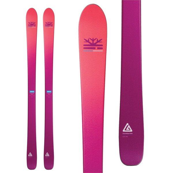 DPS Uschi Foundation 82 Skis