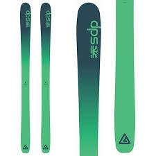DPS Cassiar 94 Foundation Skis