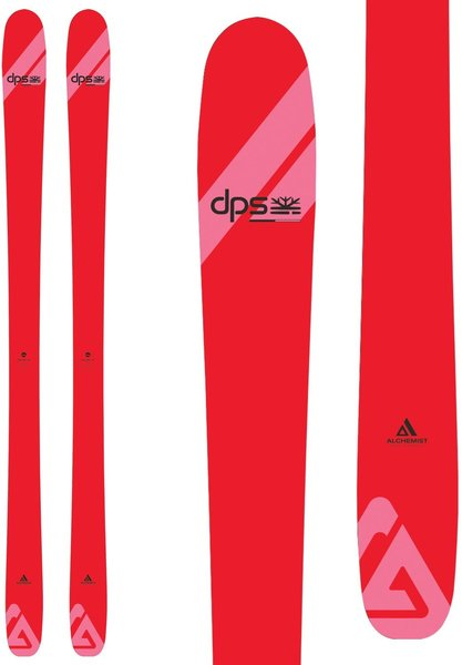 DPS Cassiar Alchemist 87 Skis