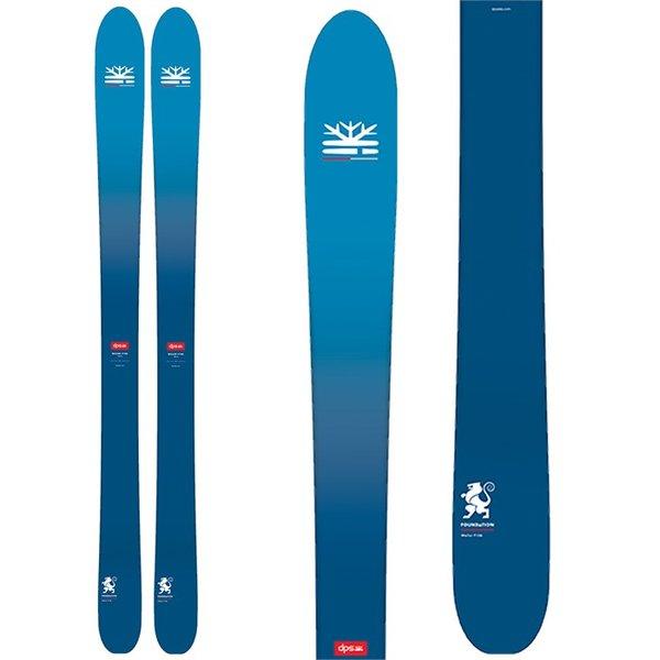 DPS Wailer Foundation 106 Skis