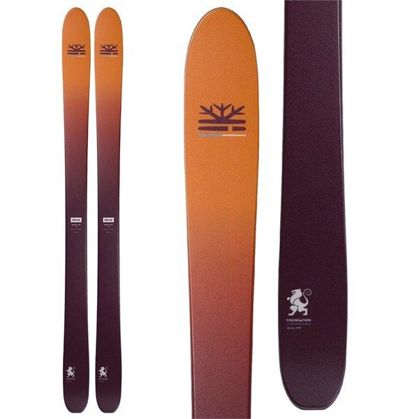 DPS Wailer Foundation 99 Skis