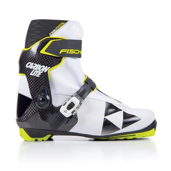 Fischer Carbonlite Skate Women's Cross Country Skate Ski Boots