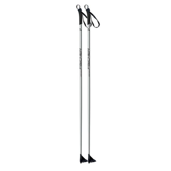 Fischer Junior Fibre Cross Country Ski Poles