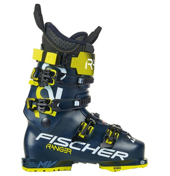 Fischer Range 120 Ski Boots