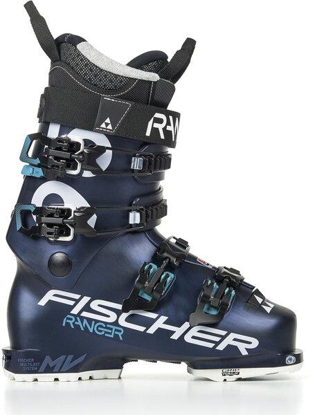 Fischer Ranger 95 Women's Ski Boots