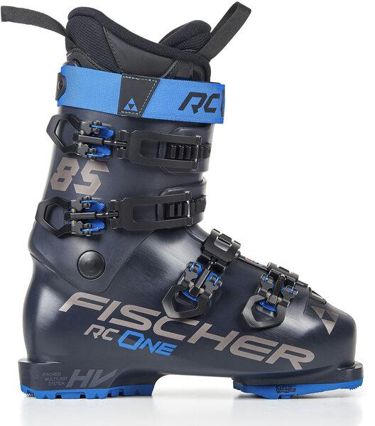Fischer RC ONE 85 Women's Ski Boots