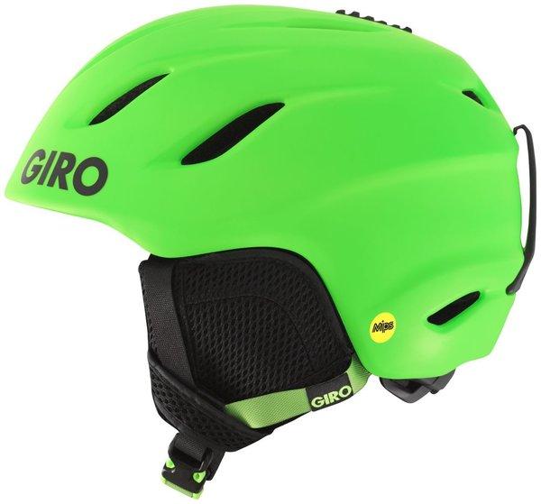 Giro Nine Jr MIPS Kids Helmet