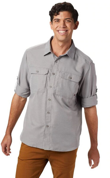 Mountain Hardwear Canyon Long Sleeve Shirt