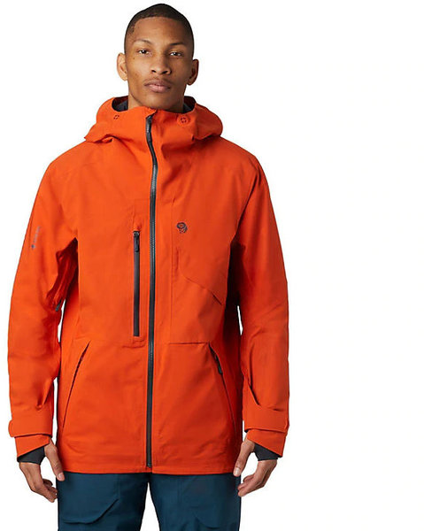 Mountain Hardwear Men's Cloud Bank Gore-Tex Jacket