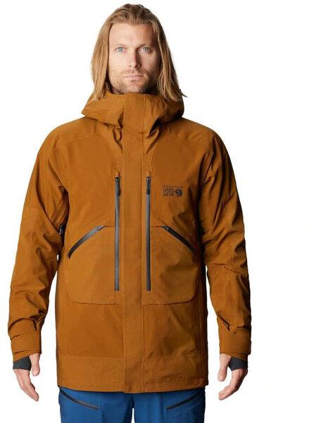 Mountain Hardwear Cloud Bank Gore-Tex Insulated Jacket