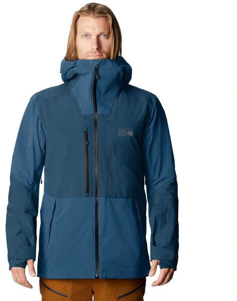 Mountain Hardwear Cloud Bank Gore-Tex Jacket