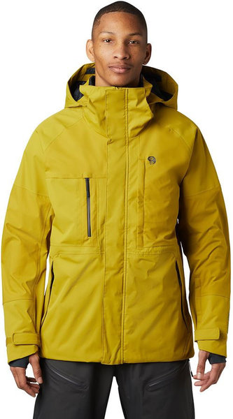 Mountain Hardwear Men's Firefall 2 Jacket