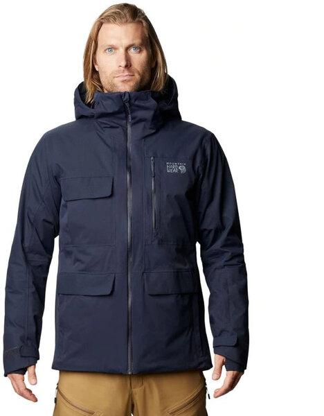 Mountain Hardwear Firefall/2 Insulated Jacket