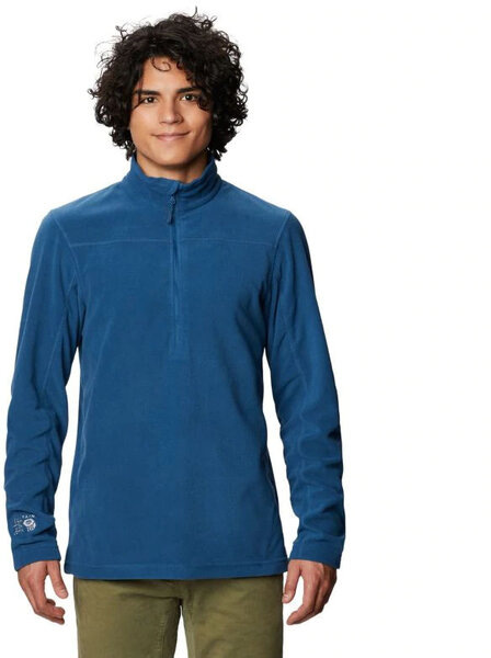 Mountain Hardwear Microchill 2.0 Zip T-Shirt