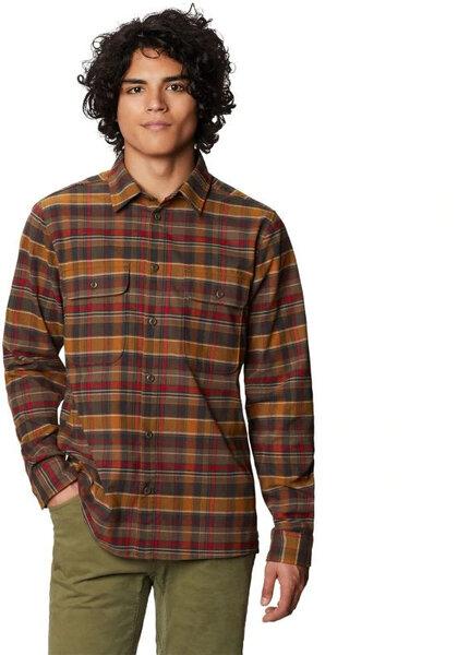 Mountain Hardwear Voyager One Long Sleeve Shirt