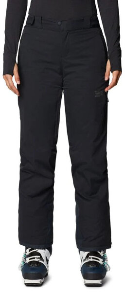 Mountain Hardwear Women's FireFall/2 Insulated Pant Color: Dark Clay