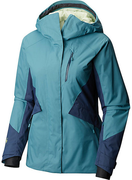 Mountain Hardwear Women's Barnsie Insulated Jacket