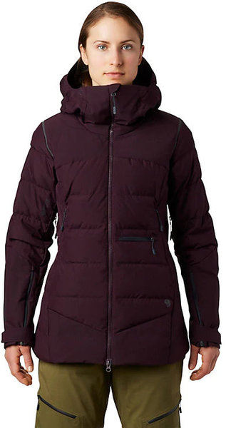 Mountain Hardwear Women's Direct North Down Jacket