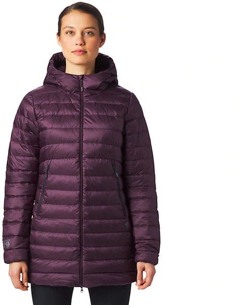 Mountain Hardwear Women's Rhea Ridge Parka