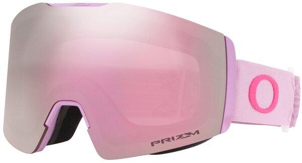 Oakley Fall Line XM - Prizm Icon Lavender Rubine w/ Prizm HI Pink