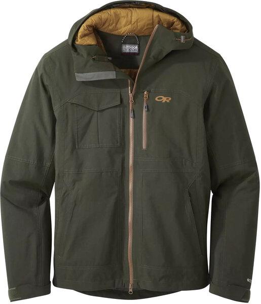 Outdoor Research Blackpowder II Jacket