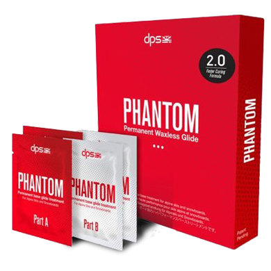 DPS Phantom 2.0 Base Glide Treatment