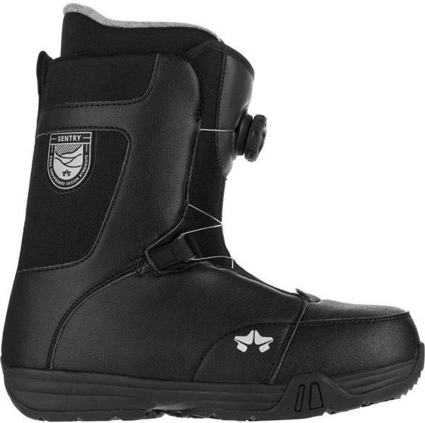 Rome Sentry BOA Snowboard Boot