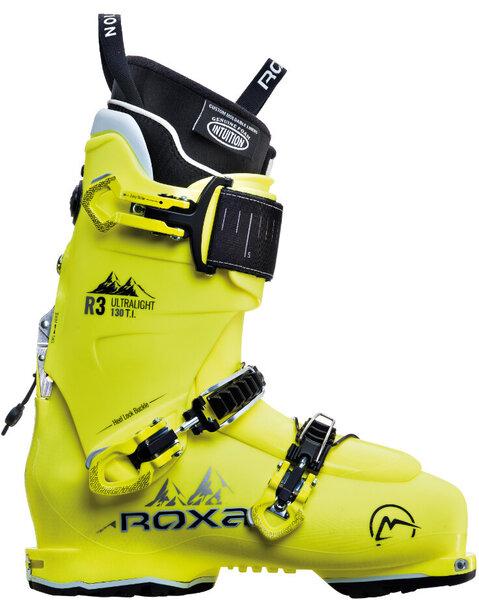 Roxa R3 130 TI I.R. Alpine Touring Boots