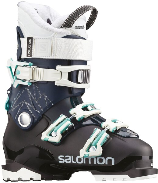 Salomon QST Access 80 Custom Heat W women's ski boots