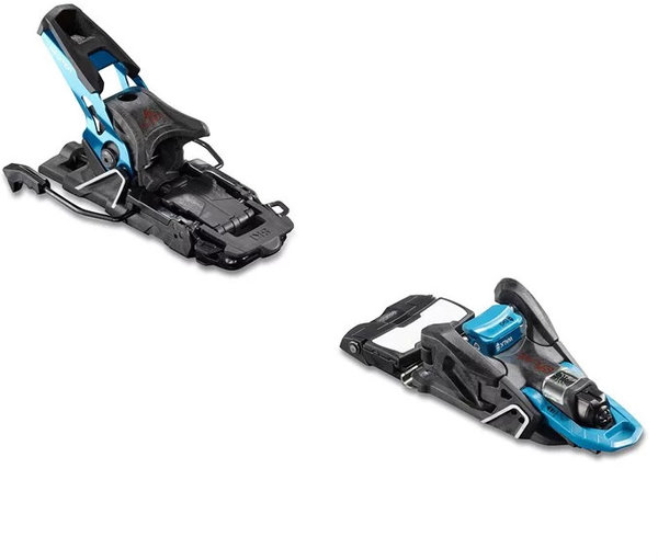 Salomon S/LAB Shift MNC Alpine Touring Bindings
