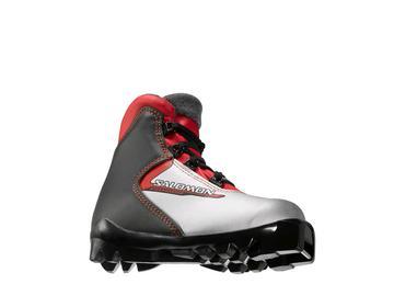Salomon Snowmonster Kid's Cross Country Boot 2013