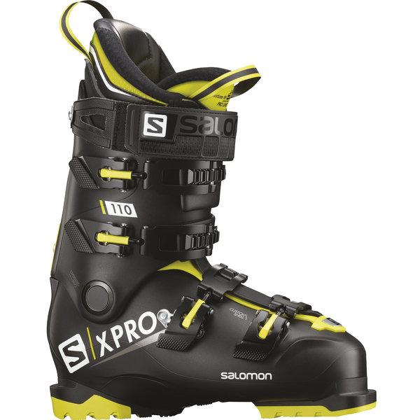 Salomon X Pro 110 Ski Boots