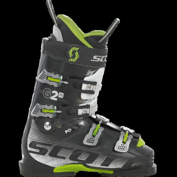 Scott G2 110 PowerFit Ski Boots