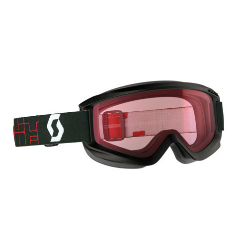 Scott Jr Agent Kid's Goggles