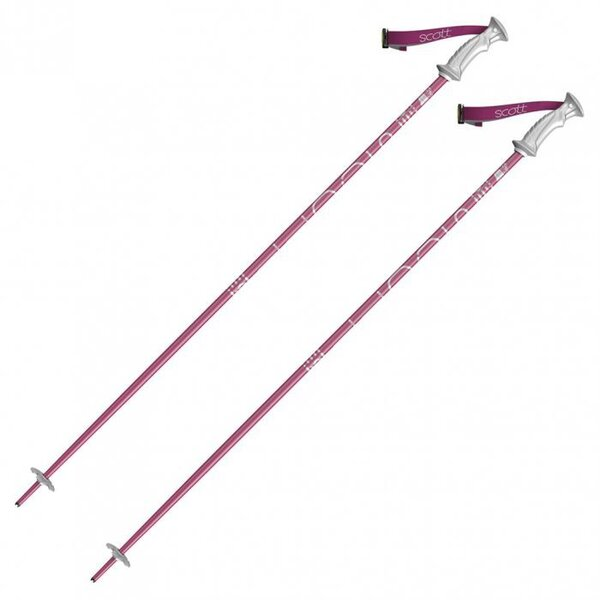 Scott USA MJ Ski Poles