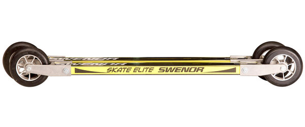 Swenor Skate Elite - #2 (medium) wheels