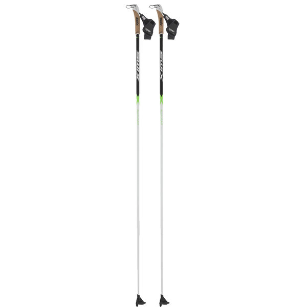 Swix Alu Light X-Fit Cross Country Ski Poles