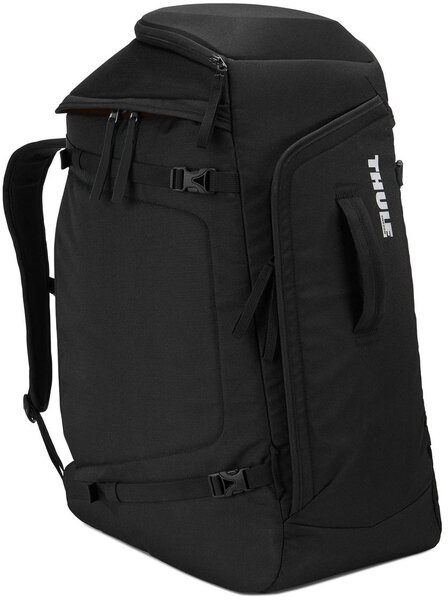 Thule RoundTrip Boot Backpack - 60L, Black