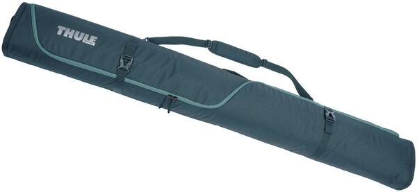 Thule RoundTrip Ski Bag - 192cm, Dark Slate