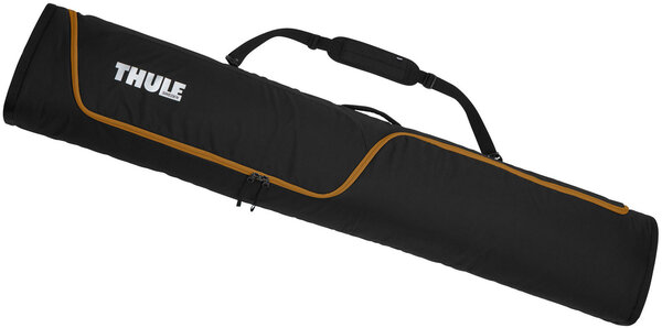 Thule RoundTrip Snowboard Bag - 165cm, Black