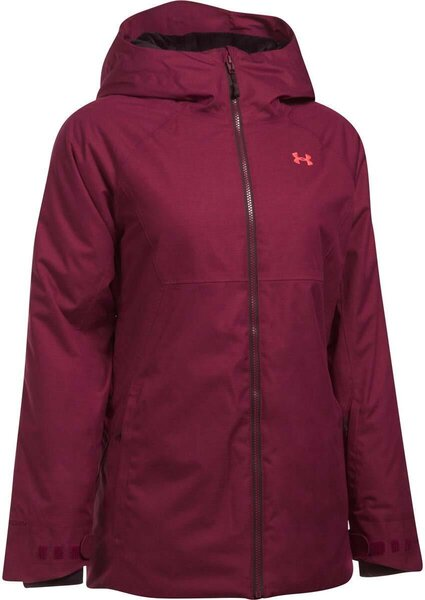 Mountain Hardwear Women's CGI Snowcrest Jacket