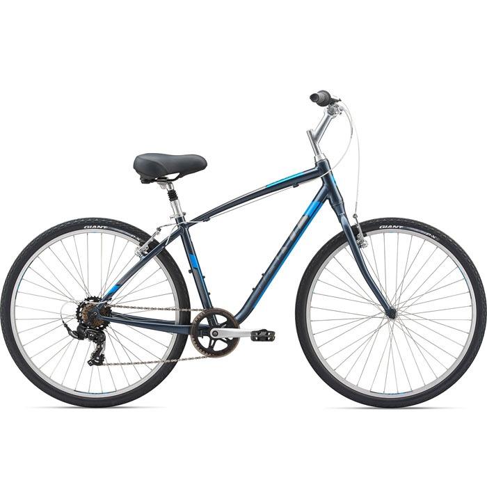 Shop Hybrid and Comfort Bikes