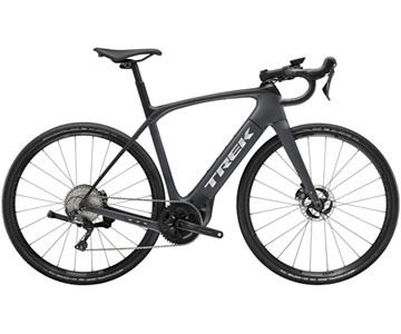 Electric Assist Road Bikes