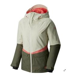 Mountain Hardwear Women's Returnia Jacket