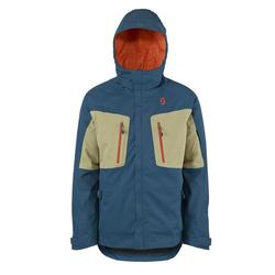 Scott USA Men's Ultimate Dryo Plus Jacket