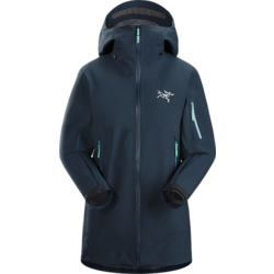 Arc'Teryx Women's Sentinel AR Jacket