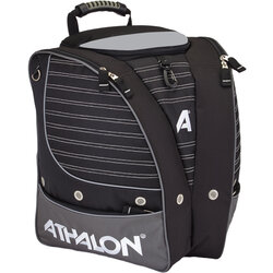 Athalon Tri-Athalon Boot Bag - Black/Gray