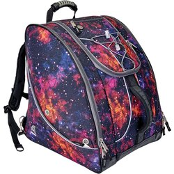 Athalon Everything Boot Bag - Galaxy